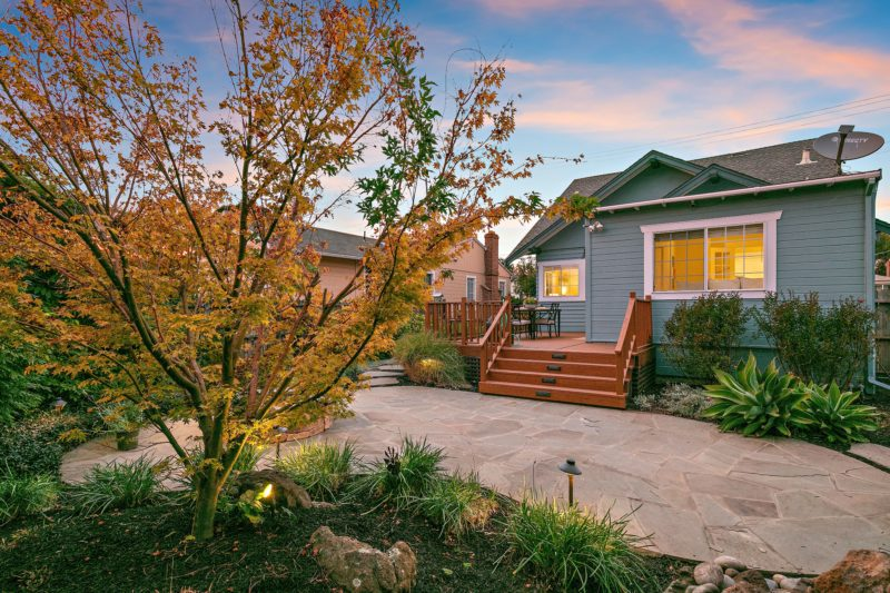 Craftsman Cottage For Sale-Richmond-CA
