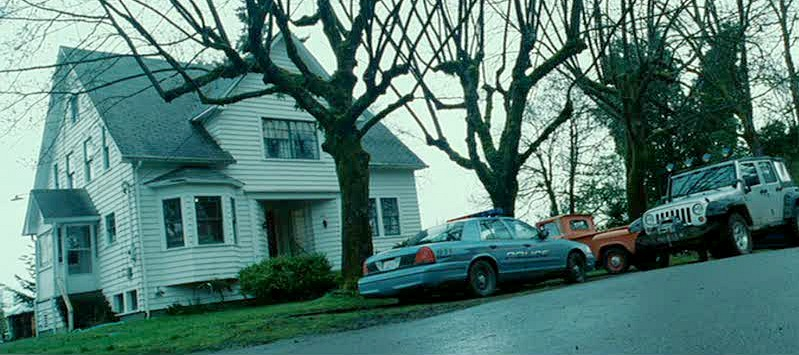 Twilight Bella Swan House Screenshot