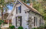 You Can Rent This Cottage Decorated by Holly Williams
