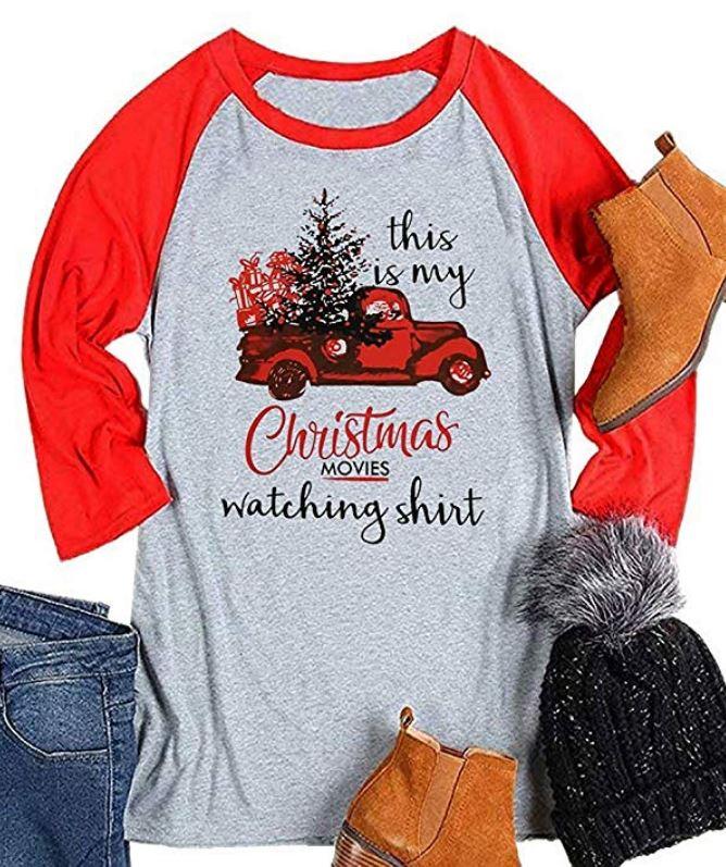 Hallmark Christmas T-Shirt