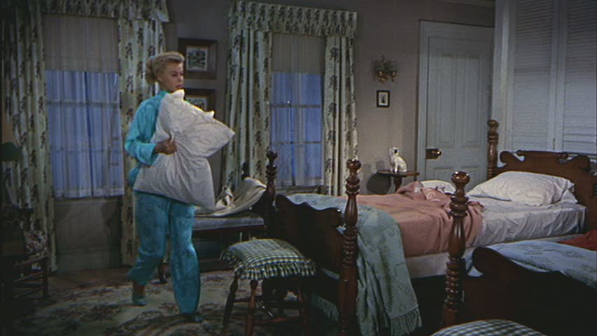 The Haynes Sisters in White Christmas