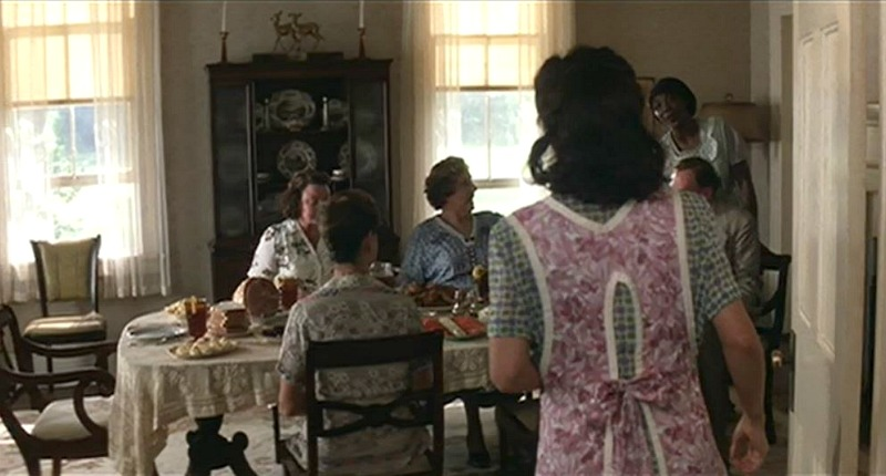 Gump Boarding House Dining Room Forrest Gump Movie