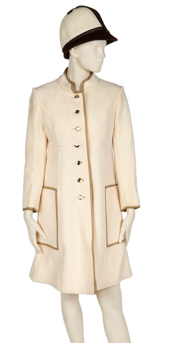Doris Day costume from album cover Julien's Auctions