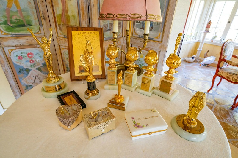 Doris Day's Awards Julien's Auctions