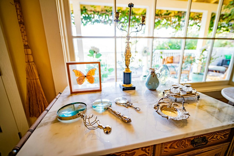 Items from Doris Day Estate Auction