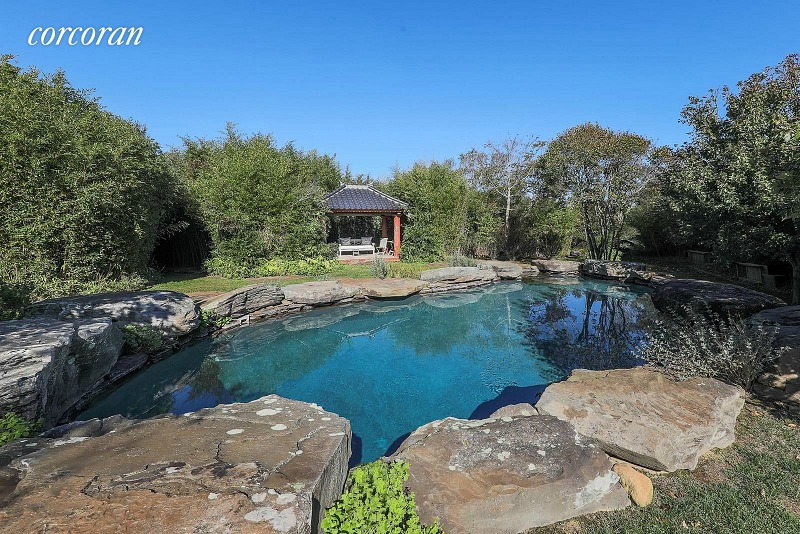 176 Deforest Montauk Pool