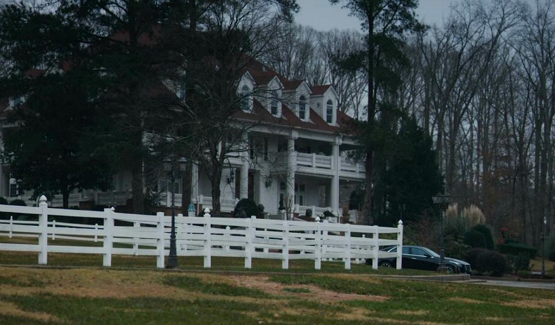 Lithonia Mansion on Greenleaf OWN