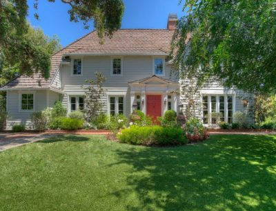 Ozzie and Harriet Show House For Sale Chris Meloni