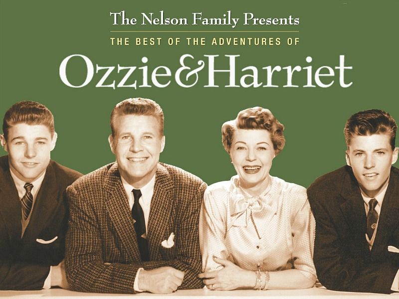 The Best of the Adventures of Ozzie & Harriet DVD