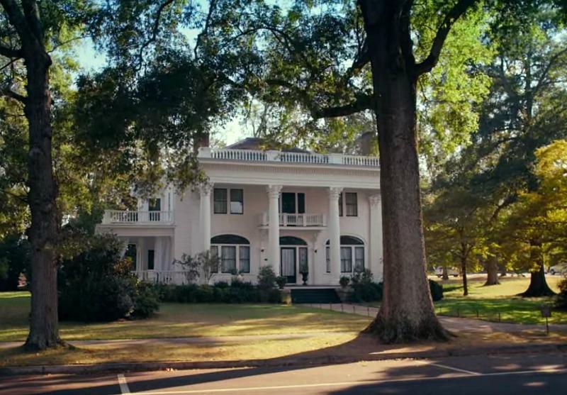 Corner Spa Lee-Porter Mansion