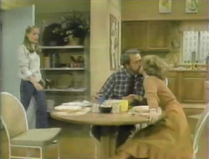 It Takes Two sitcom kitchen