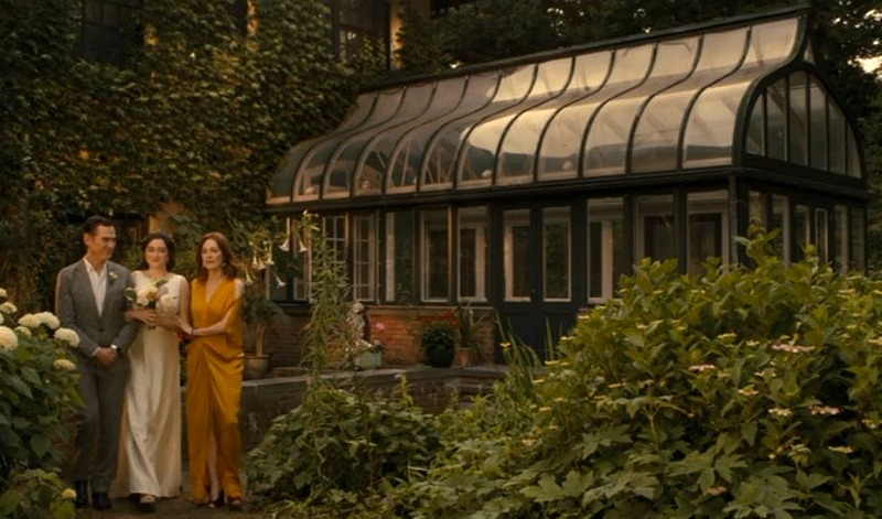After the Wedding movie greenhouse
