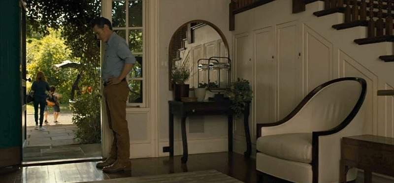 Billy Crudup After the Wedding house entry hall