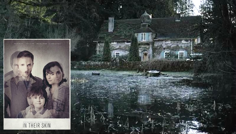 In Their Skin movie Foxglove Cottage filming location