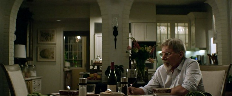 Kitchen Foxglove Cottage in Age of Adaline