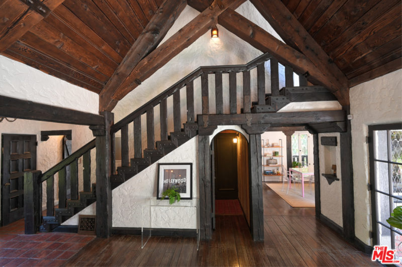Singer Charli XCX Tudor House For Sale
