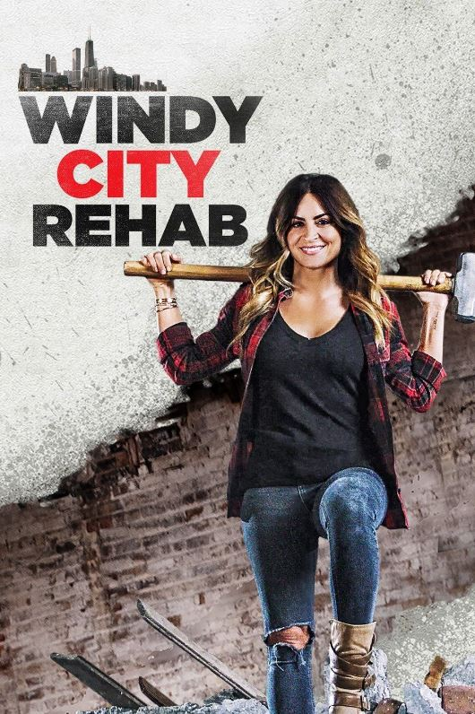 Windy City Rehab HGTV Alison Victoria