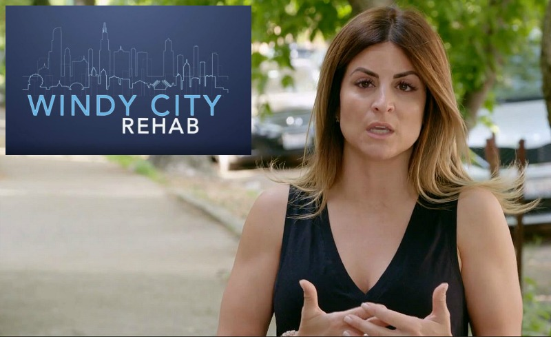 Windy City Rehab returns HGTV