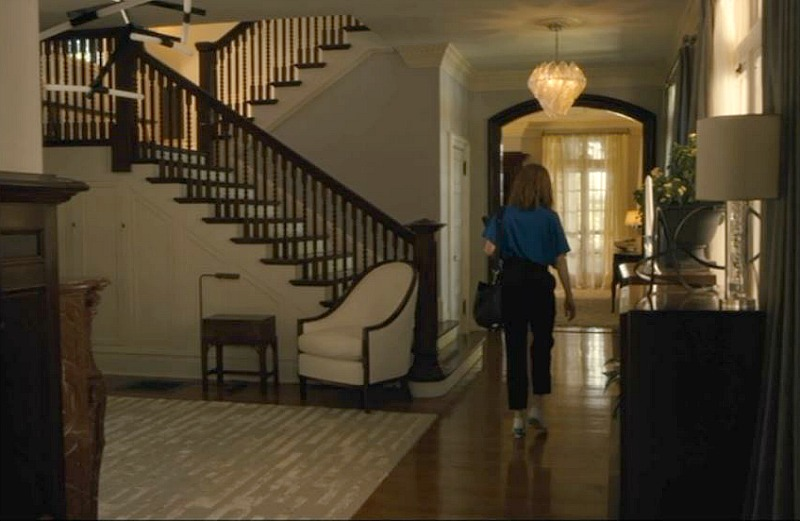 after the wedding movie house entry hall