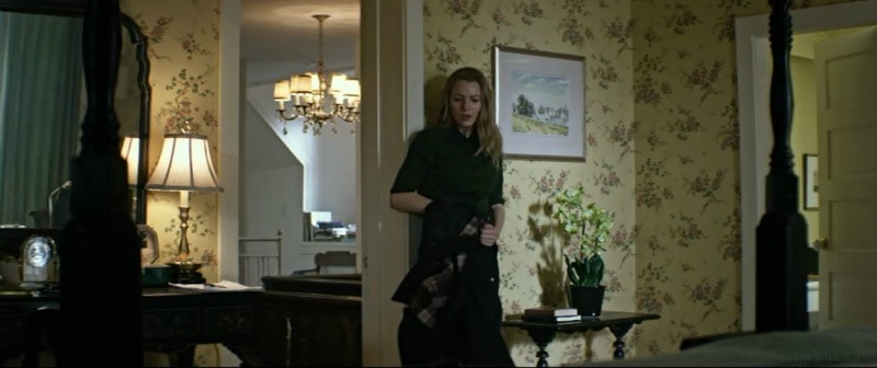 bedroom in age of adaline