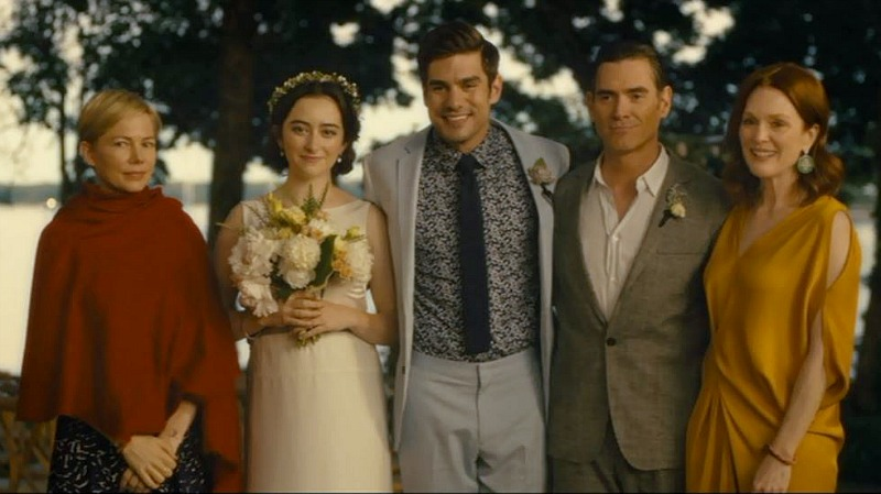 cast of After the Wedding
