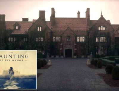 The Haunting of Bly Manor house featured