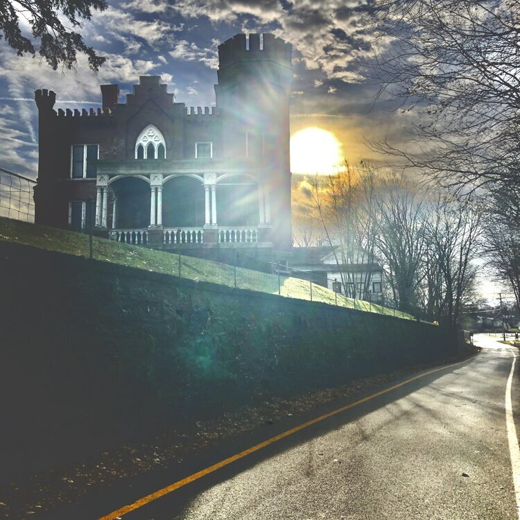 auburn castle new york