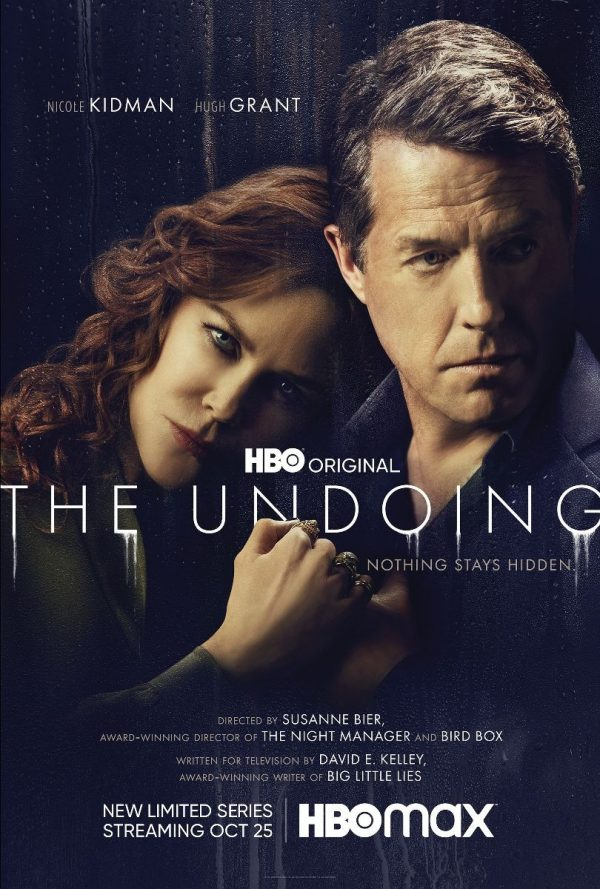 The Undoing HBO Max Hugh Grant Nicole Kidman